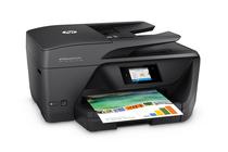Мастиленоструйни многофункционални устройства (принтери) » Принтер HP OfficeJet Pro 6960