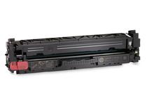 Тонер касети и тонери за цветни лазерни принтери » Тонер HP 410A за M377/M452/M477, Black (2.3K)