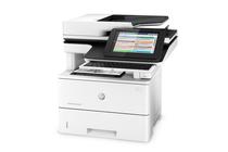 Лазерни многофункционални устройства (принтери) » Принтер HP LaserJet Enterprise M527c mfp