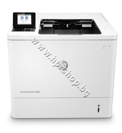 K0Q15A Принтер HP LaserJet Enterprise M607dn