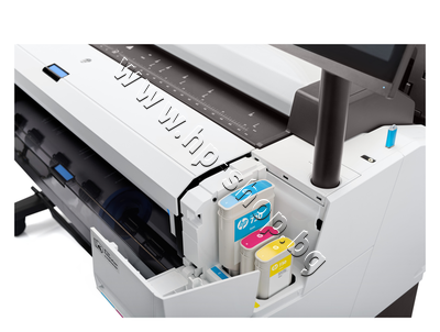 3EK15A Плотер HP DesignJet T2600dr ps mfp
