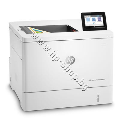 7ZU78A Принтер HP Color LaserJet Enterprise M555dn