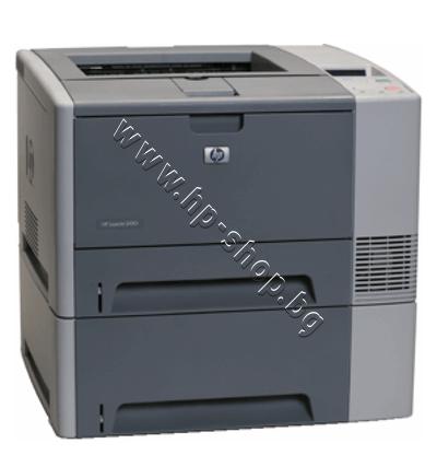 Q5962A Принтер HP LaserJet 2430dtn