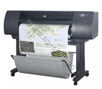 CM765A Плотер HP DesignJet 4020