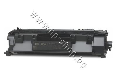 CE505A Тонер HP 05A за P2035/P2055 (2.3K)