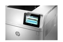 Черно-бели лазерни принтери » Принтер HP LaserJet Enterprise M605x