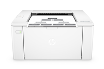 Черно-бели лазерни принтери » Принтер HP LaserJet Pro M102a