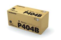 Тонер касети и тонери за цветни лазерни принтери Samsung » Тонер Samsung CLT-P404B за SL-C430/C480 2-pack, Black (2x1.5K)