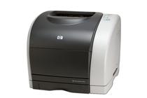Цветни лазерни принтери » Принтер HP Color LaserJet 2550n