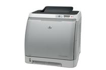 Цветни лазерни принтери » Принтер HP Color LaserJet 2600n