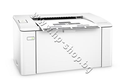 G3Q34A Принтер HP LaserJet Pro M102a