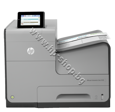 C2S11A Принтер HP OfficeJet Enterprise Color X555dn