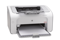 Черно-бели лазерни принтери » Принтер HP LaserJet Pro P1102