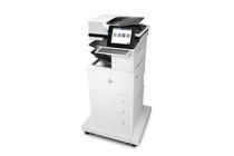 Лазерни многофункционални устройства (принтери) » Принтер HP LaserJet Enterprise M636z mfp