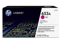 Тонер касети и тонери за цветни лазерни принтери » Тонер HP 653A за M680, Magenta (16.5K)
