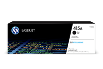 Тонер касети и тонери за цветни лазерни принтери » Тонер HP 415A за M454/M479, Black (2.4K)