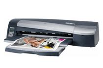 Широкоформатни принтери и плотери » Плотер HP DesignJet 130