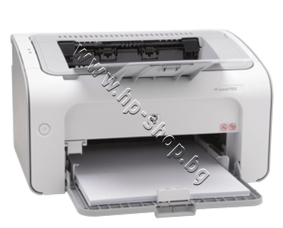 CE651A Принтер HP LaserJet Pro P1102