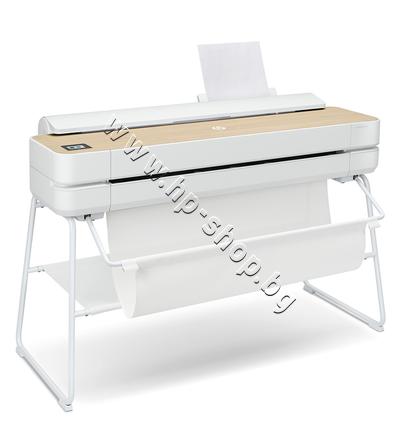 5HB14A Плотер HP DesignJet Studio (91cm)