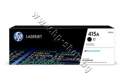 W2030A Тонер HP 415A за M454/M479, Black (2.4K)