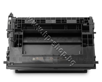 CF237X Тонер HP 37X за M608/M609/M631/M632 (25K)