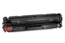 Тонер касети и тонери за цветни лазерни принтери » Тонер HP 410X за M377/M452/M477, Cyan (5K)