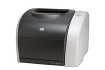 Цветни лазерни принтери » Принтер HP Color LaserJet 2550L