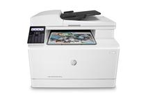 Лазерни многофункционални устройства (принтери) » Принтер HP Color LaserJet Pro M181fw mfp