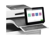 Лазерни многофункционални устройства (принтери) » Принтер HP Color LaserJet Enterprise M578c mfp