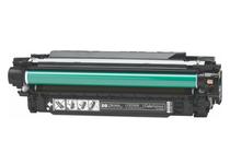 Тонер касети и тонери за цветни лазерни принтери » Тонер HP 504X за CP3525/CM3530, Black (10.5K)