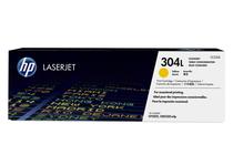 Тонер касети и тонери за цветни лазерни принтери » Тонер HP 304L за CP2025/CM2320, Yellow (1.4K)