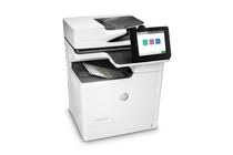 Лазерни многофункционални устройства (принтери) » Принтер HP Color LaserJet Enterprise M681dh mfp
