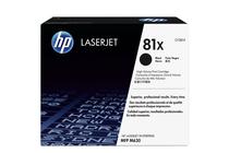 Тонер касети и тонери за лазерни принтери » Тонер HP 81X за M605/M606/M630 (25K)
