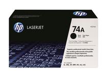 Тонер касети и тонери за лазерни принтери » Тонер HP 74A за 4L/4ML/4P/4MP (3K)
