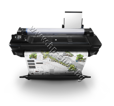 CQ893A Плотер HP DesignJet T520 (91cm)