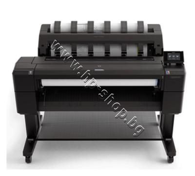 CR354A Плотер HP DesignJet T920