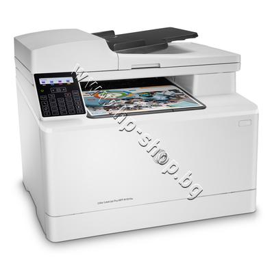 T6B71A Принтер HP Color LaserJet Pro M181fw mfp