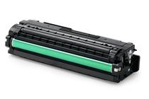 Тонер касети и тонери за цветни лазерни принтери Samsung » Тонер Samsung CLT-K506S за CLP-680/CLX-6260, Black (2K)