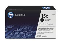 Тонер касети и тонери за лазерни принтери » Тонер HP 15X за 1200/3300 (3.5K)