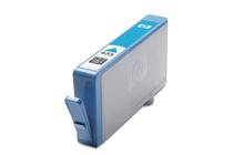Мастила и глави за мастиленоструйни принтери » Мастило HP 655, Cyan