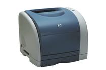 Цветни лазерни принтери » Принтер HP Color LaserJet 2500n