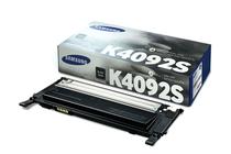 Тонер касети и тонери за цветни лазерни принтери Samsung » Тонер Samsung CLT-K4092S за CLP-310/CLX-3170, Black (1.5K)