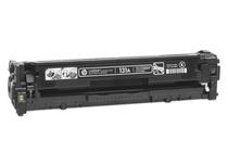 Тонер касети и тонери за цветни лазерни принтери » Тонер HP 131A за M251/M276, Black (1.6K)
