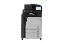 Лазерни многофункционални устройства (принтери) » Принтер HP Color LaserJet Enterprise M880z mfp