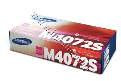 SU262A Тонер Samsung CLT-M4072S за CLP-320/CLX-3180, Magenta (1K)