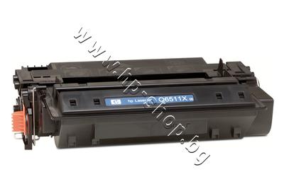 Q6511X Тонер HP 11X за 2410/2420/2430