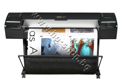 CQ113A Плотер HP DesignJet Z5200ps