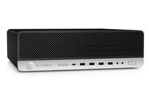 Настолни компютри » Компютър HP EliteDesk 800 G5 SFF 7PF06EA