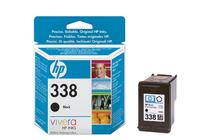 Мастила и глави за мастиленоструйни принтери » Касета HP 338, Black