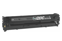 Тонер касети и тонери за цветни лазерни принтери » Тонер HP 128A за CM1415/CP1525, Black (2K)